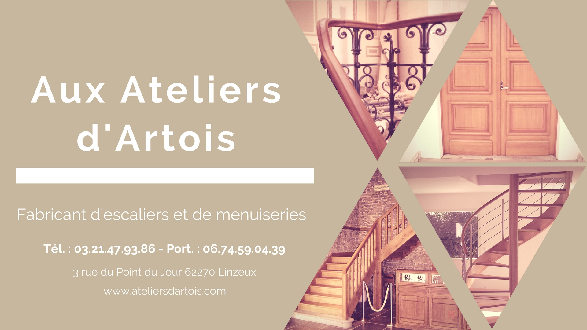 vignette video youtube aux ateliers artois